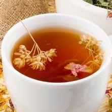 飘香桂花茶