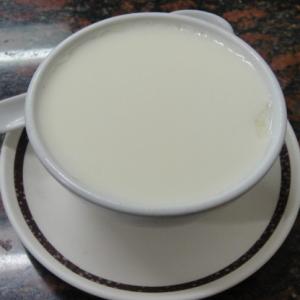 鲜奶双皮奶